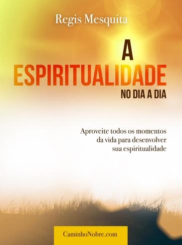 Livro A Espiritualidade no Dia a dia