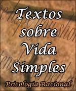 Textos sobre simplicidade, minimalismo, vida simples